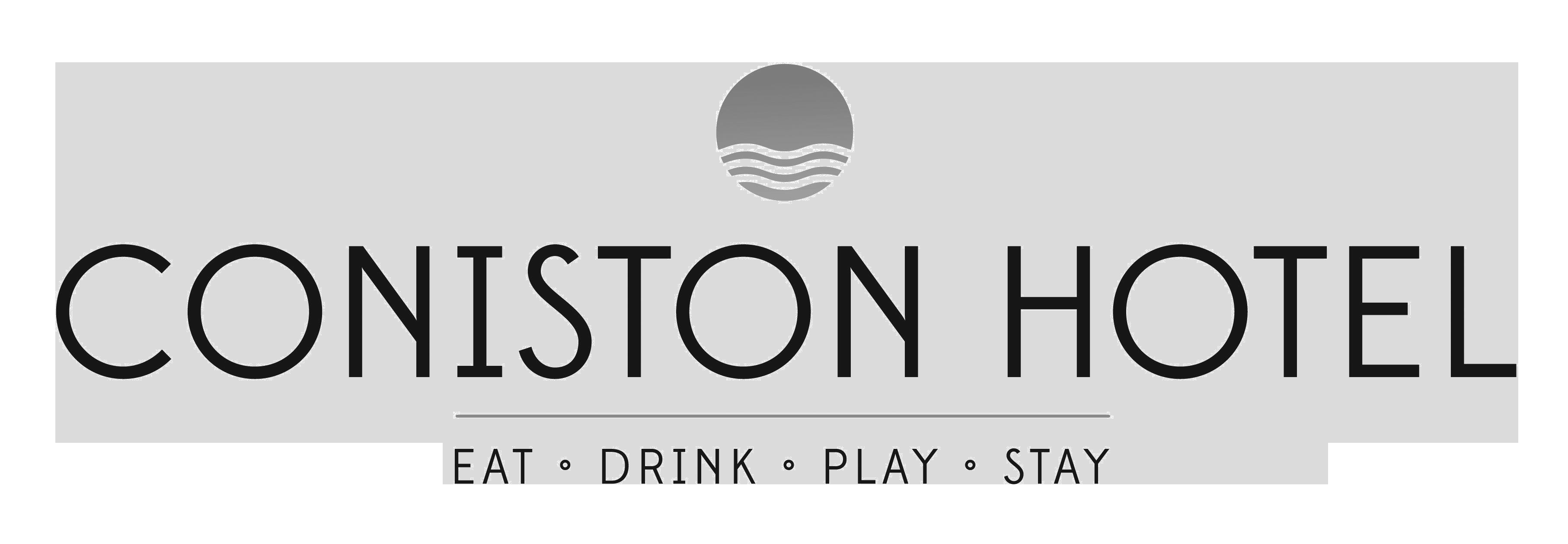 Coniston-logo-bw