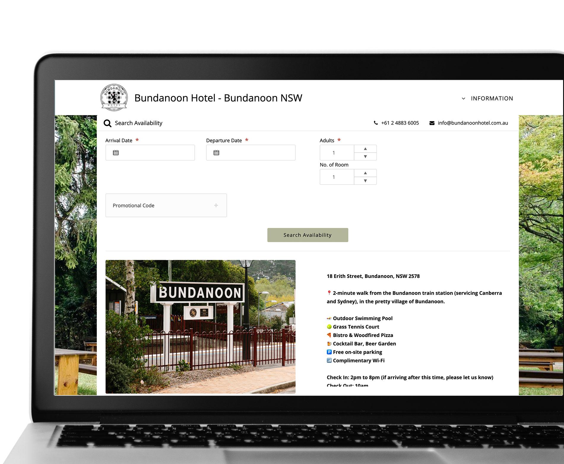 Hotel-reservation-system